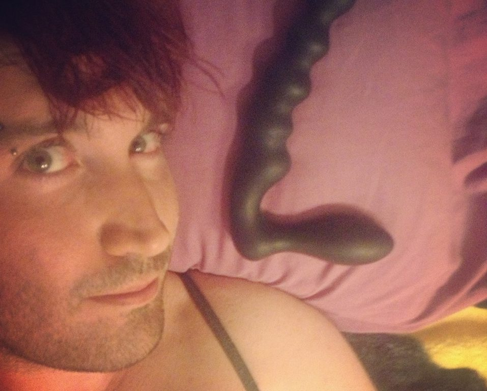 25 Facts About My Queer Sex Life