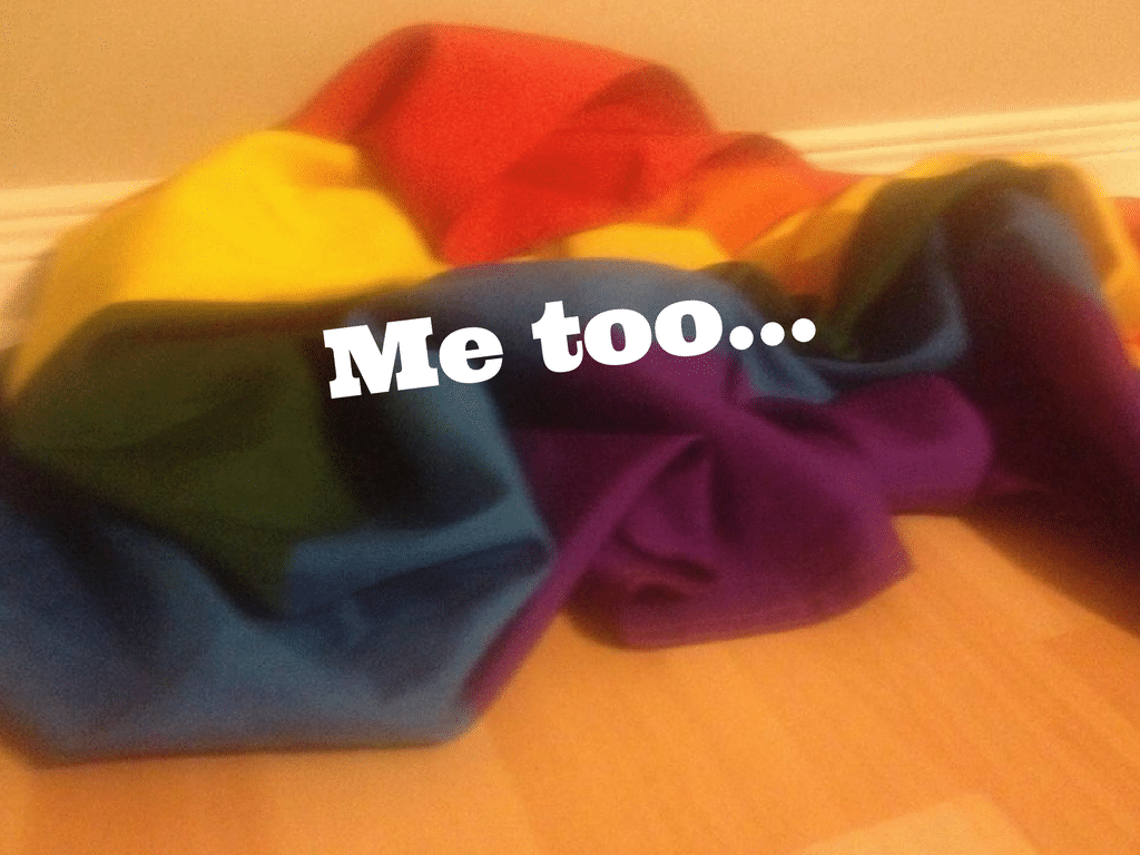 I Was Sexually Assaulted At My First Ever LGBT Event