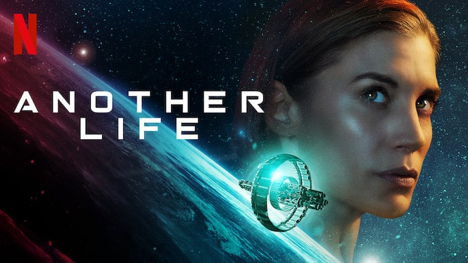 "Kick Ass Queers In Space; Netflix's ""Another Life"" Season 1"