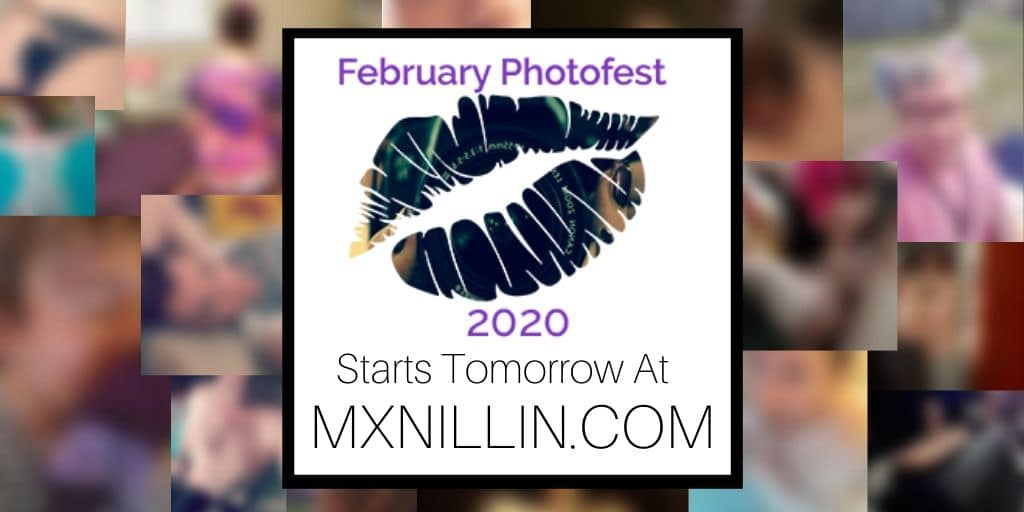 Welcome to February Photofest 2020!