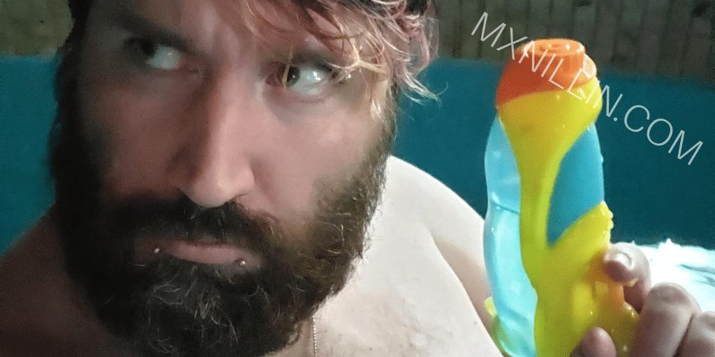 My Queer Beard and How It's Helping Me Re-Define My Gender