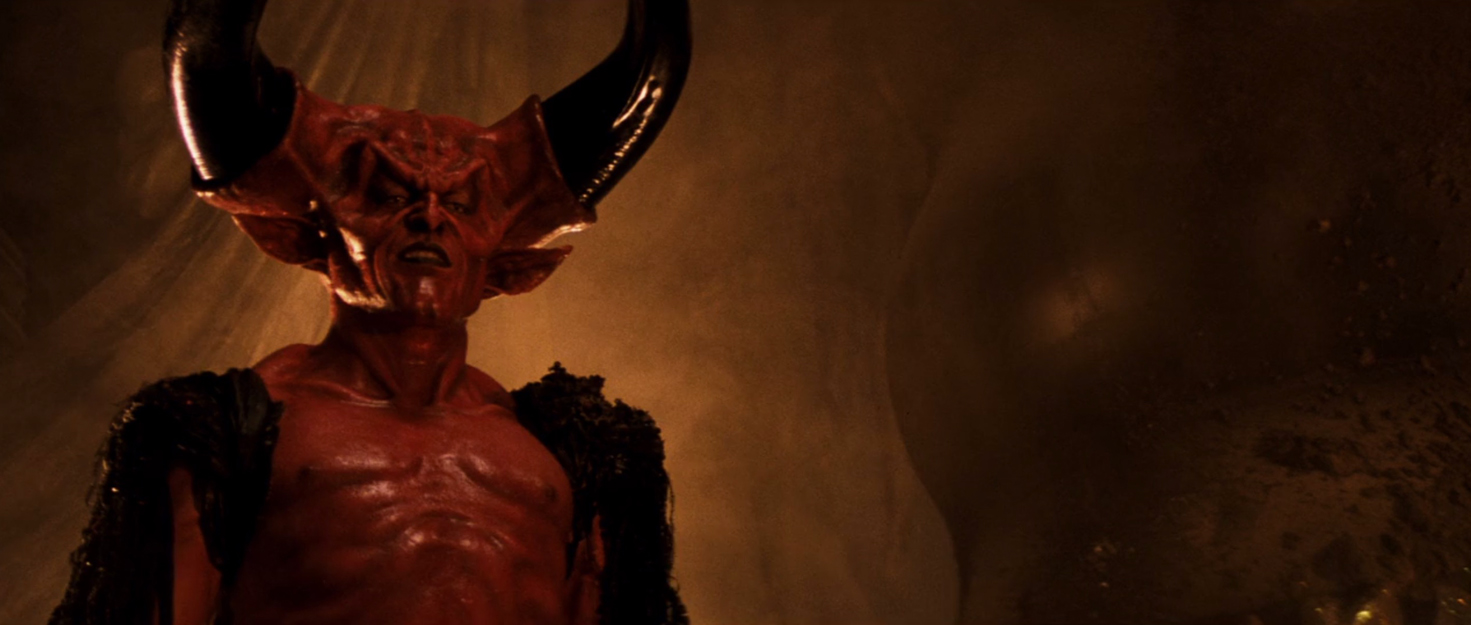 5 Hot Movie Monsters That Turn Me On